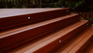mahogany-decking