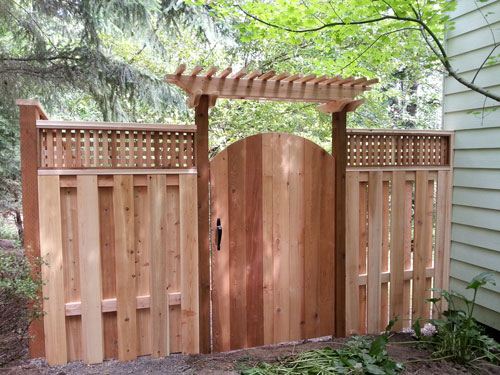 Howell-Fence