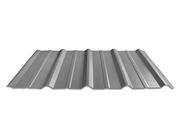 Tuff Rib Metal by Conrad Lumber