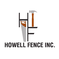 Howell Fence Inc