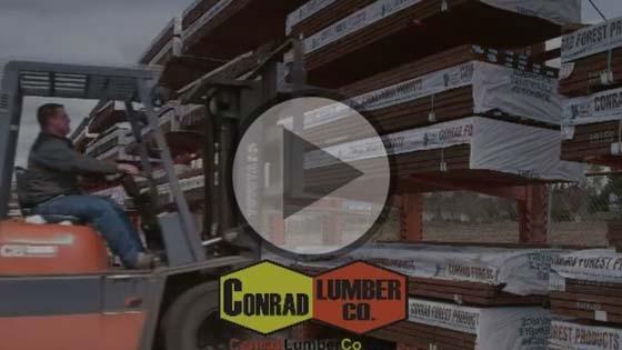 conrad-lumber-video