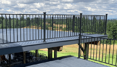 railing products