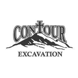 Contour Excavation