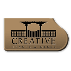 Creative Fences & Decks