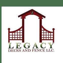 Legacy Decks & Fence LLC