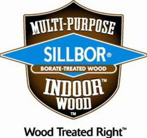 Sillbor, Multi-Purpose, Indoor Wood