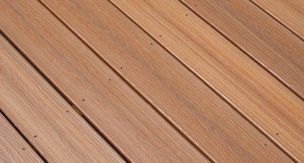 Premium Composite Decking - EverGrain Decking - Conrad Lumber Co