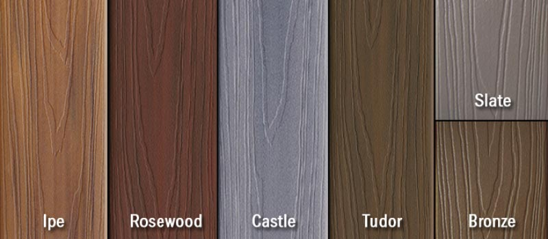 fiberon-decking-colors