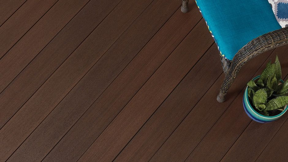 Symmetry Collection Decking