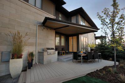 trex-contour-decking-pebble-grey-2011-hgtv-green-home Conrad Lumber Co