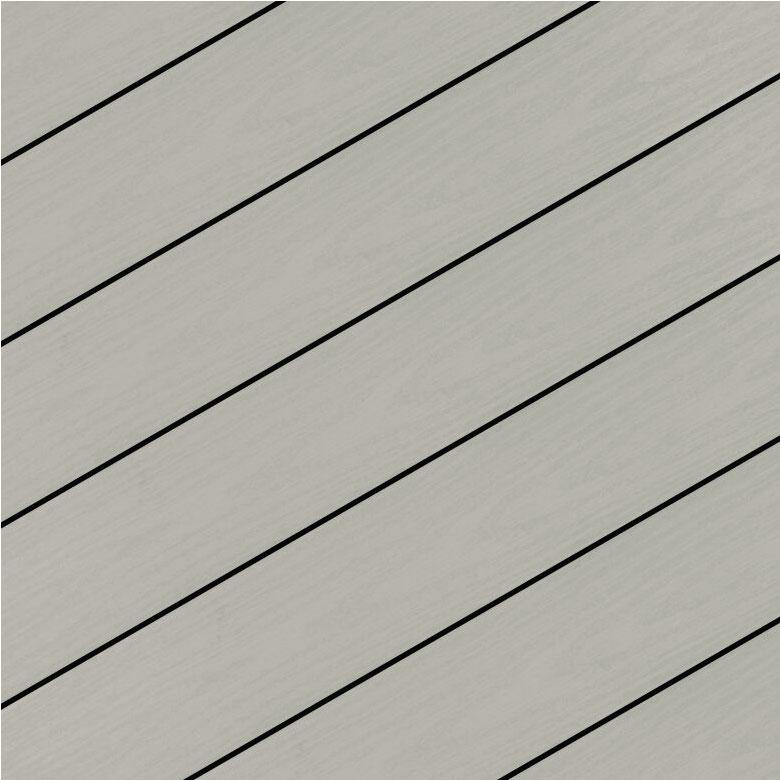 harbor gray deck boards