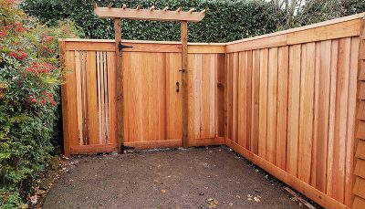Shaffer And Sons Fencing